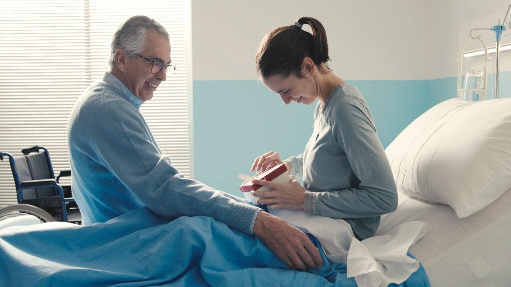 Tratamiento y Hospitalización Psiquiátrica en Colombia