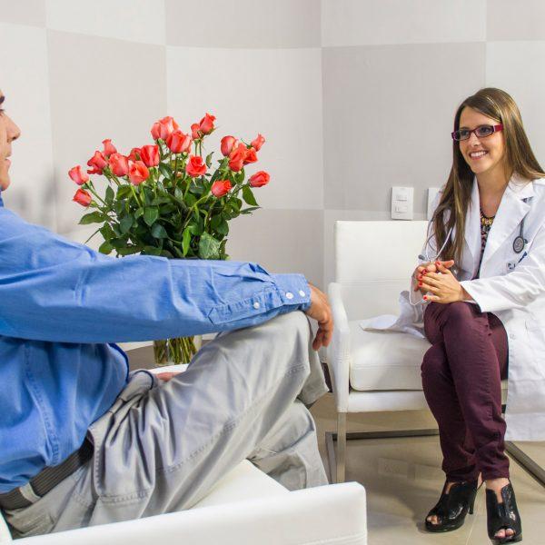 Clínica y consulta en psiquiatría